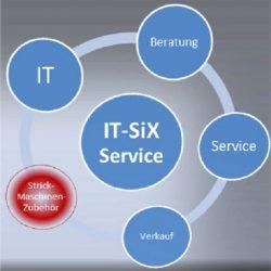 ITSIX-Logo